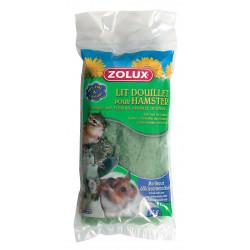 Lit hamster bleu/rose - ZOLUX