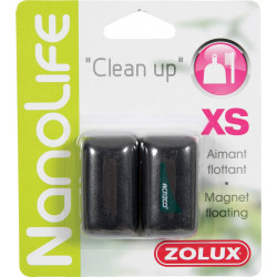 Aimant flottant clean up xs - ZOLUX