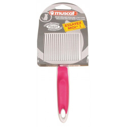 Brosse chat metal retrac pm - ZOLUX