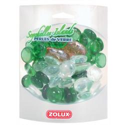 Perle de verre sechelles zolux - ZOLUX
