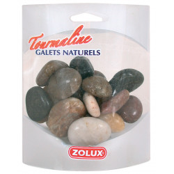 Galets naturels tourmaline - ZOLUX