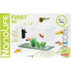 Aqua nanolife firts 20 - ZOLUX