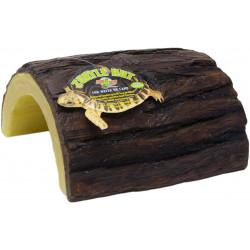 Turtle hutte céramique/ecorce xxl - ZOOMED