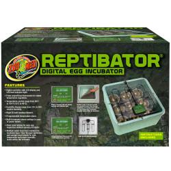 Zmed reptibator incubateur - ZOOMED