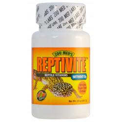 Vitamine reptivit 56g - ZOOMED