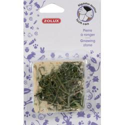 Pierre minérale herbes - ZOLUX