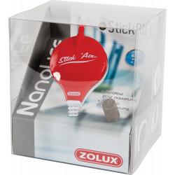 Aérateur stickair rouge - ZOLUX