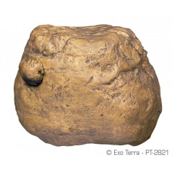 """Distributeur de grillons pour reptiles """"Feeding Rock"""" - Exo Terra"""