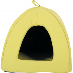 Zolux igloo chat eco 409521 - ZOLUX