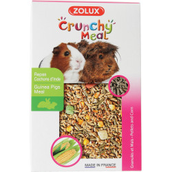 Crunchy meal cochon inde 800g - ZOLUX