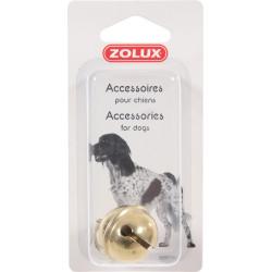 Zolux grelot romain pour chien 29mm 487012 - ZOLUX