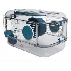 Cage rody3 mini bleu - ZOLUX