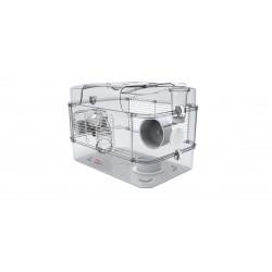 Cage rody3 solo blanc - ZOLUX
