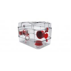 Cage rody3 solo grenadine - ZOLUX