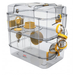 Cage rody3 duo banane - ZOLUX