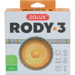Roue silent rody3 banane - ZOLUX