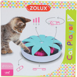 Cat player 3 - ZOLUX