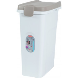 Container plastique hermetique 25l - ZOLUX