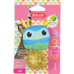 Jouet chat lovely hibou - ZOLUX