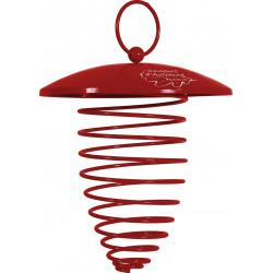 Spirale bdg+toit rouge aut - ZOLUX