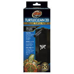 Filtres tortues gm tc-23e - ZOOMED
