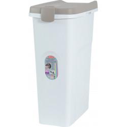 Container plastique hermetique 40l - ZOLUX