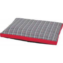 Coussin ouat dehou t80 one reds - ZOLUX
