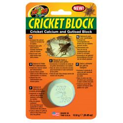 Cricket block - ZOOMED