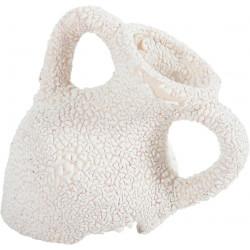 Col amphore koral blc gm - ZOLUX