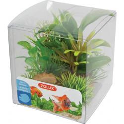 Decor plante modele 2 - ZOLUX