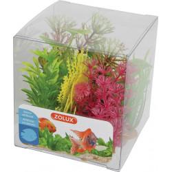 Decor plante modele 4 - ZOLUX
