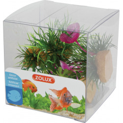 Decor plante modele 1 - ZOLUX