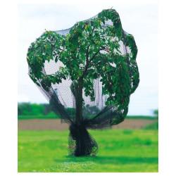 Filet pronet renfor 5x6m vert - NORTENE