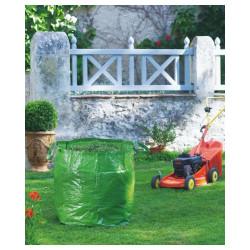 Sac jardin greenbag 180l vert - NORTENE
