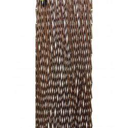Treillis willow trellis 1x2m osier  - NORTENE