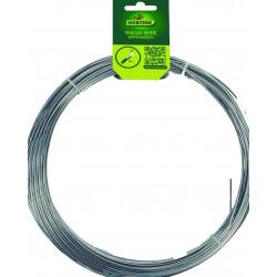 Fil galva wire 2mm 25m fer  - NORTENE