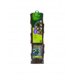 Treillage trelliflex 50-h150 PVC brun - NORTENE