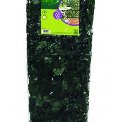 Treillage greenly avec feuilles 1x2m osier  - NORTENE