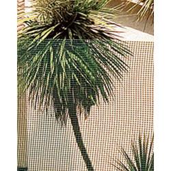 Grillage cuadranet 1x25m vert - NORTENE