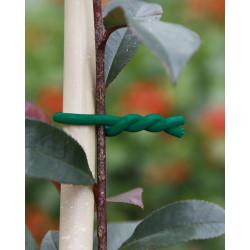 Lien mousse biflex 3.5mmx10m vert - NORTENE
