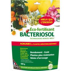 Agrumes sachet 500g bacteriosol - SOBAC