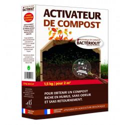 Bacteriolit activateur 1.5kg - SOBAC