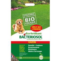Bacteriosol gazon 8kg - SOBAC