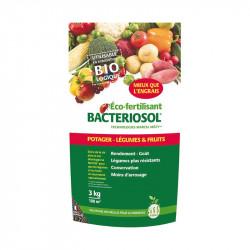 Bacteriosol légumes fruits...