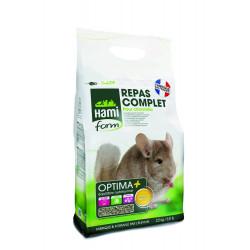 Optima+ repas premium chinchilla hamiform 2.5kg - HAMIFORM