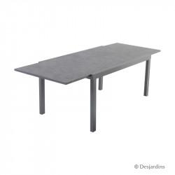 Table extensible Sari...