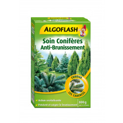 Soin coniferes anti-brunissement algoflash 800g - ALGOFLASH