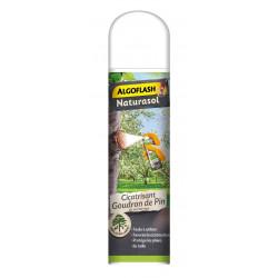 Cicatrisant goudron pin aérosol 300ml - ALGOFLASH