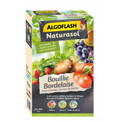Bouillie bordelaise algoflash naturasol 350g - ALGOFLASH