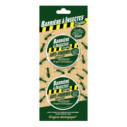 Boites anti-fourmis bar/insect® green 2btes 4.9g - BARRIERE A INSECTES GREEN